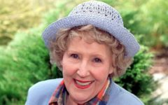 Emmerdale actress Paula Tilbrook dies at 89