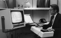Computer mouse co-creator Bill English dies