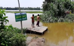 Bangladesh faces worst flood in recent years with over 3 million people badly hit