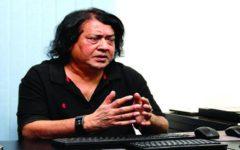 Bangladeshi sculptor Mrinal Haque dies