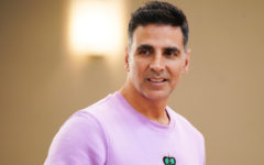 Akshay's dedicated movie to his sister