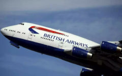 British Airways pilots back job loss deal