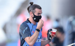 Bale did not want to play against Man City: Zidane
