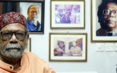 Eminent Bangladeshi artist Murtaja Baseer dies at 88