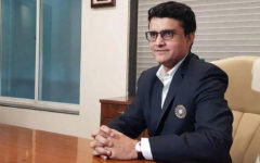Ganguly hints at organizing IPL for women