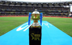 BCCI got official permission from the government to organize the IPL in UAE