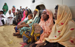 IOM launches emergency response for displaced persons in Niger