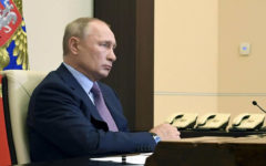 My daughter also vaccinated for Corona: Putin