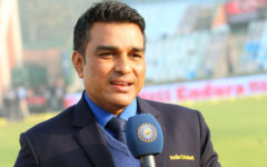 Sanjay Manjrekar is desperate to return to commentary