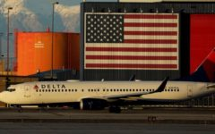 Delta Air Lines Inc to resume 50 flights on the international route