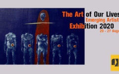 "The Art of Our Lives – Emerging Artists Exhibition 2020 to showcase the ""new normal"""