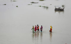 European Union gives 1 million Euro as help for Bangladesh flood victims