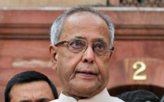 Pranab Mukherjee's condition has deteriorated