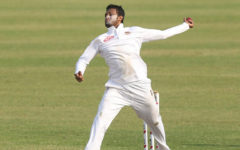 BCB eagerly waiting for Shakib in Sri Lanka Test