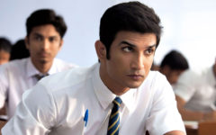 Sushant's smartphone, laptop, sports bicycle disappeared!