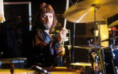Former Ozzy Osbourne drummer Lee Kerslake dies