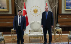 Erdogan will visit Dhaka early next year