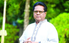 Bangladeshi actor Sadek Bacchu died in Corona