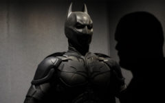 Shooting  'The Batman' has been postponed due to Corona