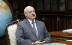 New UN meeting on Belarus on Friday