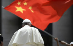 China and the Vatican are preparing to renew the historic agreement