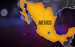 Atleast 13 killed in bus accident in Mexico
