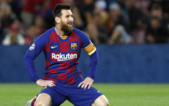 Lionel messi became the richest footballer in the world