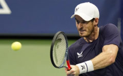 Andy Murray received a wild card at the French Open