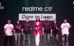 realme C17 launched with 90Hz Punch-Hole Display and 5000mAh Mega Battery
