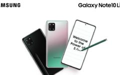 Samsung Bangladesh announced a special price for Galaxy Note 10 Lite