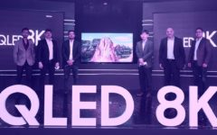 Samsung brings its 2020 QLED TV range in Bangladesh