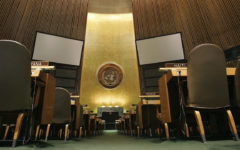 The 75th session of the UN General Assembly has begun