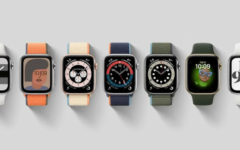 Apple launch new smart watch and iPad