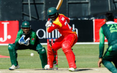 The Zimbabwe cricket team is going to tour Pakistan