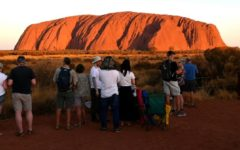 Australia's Uluru removed from Google Street View