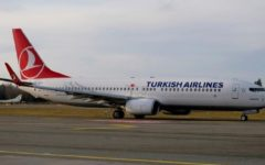 Turkish Airlines decided to increase its flight frequency on Istanbul-Dhaka-Istanbul route
