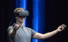 Facebook stops the sale of Oculus Rift and Quest virtual reality headsets in Germany