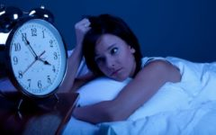 Insomnia identified as a new risk factor for type 2 diabetes in new study