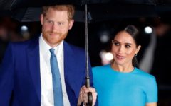 Harry and Meghan to make range of programmes with Netflix