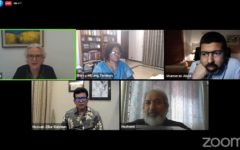 BRAC organized webinar to observe the International Day for the Eradication of Poverty