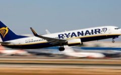 Ryanair expects the Boeing 737 Max plane to be allowed to fly again