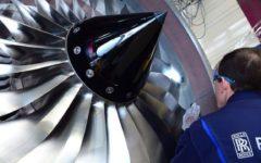 Rolls-Royce announced to seek to raise £3bn