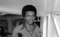 Reggae singer Johnny Nash dies