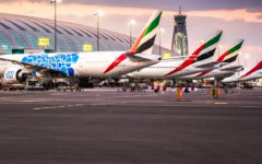 5 countries including Bangladesh are instructed to travel to Dubai with confirm return ticket