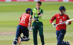 England is positive about the tour of Pakistan