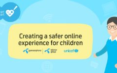 Grameenphone introduced training to keep adolescent safe in digital space