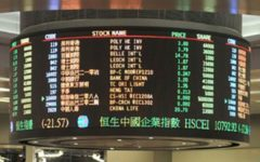 Hong Kong stocks opened with gains on Friday morning