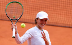 The new queen of the French Open is Iga Świątek