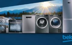 Beko invents home appliances that eliminates more than 99% bacteria and viruses including COVID-19
