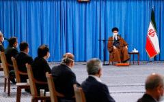 Iran pleads at UN against US wars